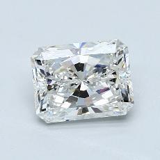 2.01 Carat 雷地恩明亮式 Diamond 非常好 F VS1