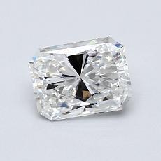 推薦鑽石 #2: 0.80 克拉雷地恩明亮式切割