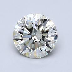 Recommended Stone #3: 1.20-Carat Round Cut Diamond