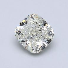 1.02 Carat 墊形 Diamond 非常好 K VVS2