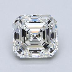 推荐宝石 1:2.05 克拉阿斯彻形钻石
