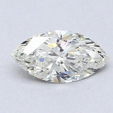 Recommended Stone #2: 0.77-Carat Marquise Cut Diamond