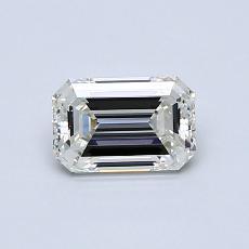 0.70 Carat 绿宝石 Diamond 非常好 J VS2