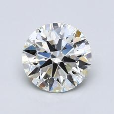 Recommended Stone #3: 1.14-Carat Round Cut Diamond