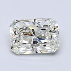 Recommended Stone #3: 1,11-Carat Radiant Cut Diamond