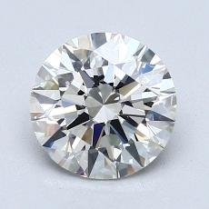 Recommended Stone #3: 1.71-Carat Round Cut Diamond
