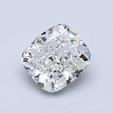 Recommended Stone #2: 1,01-Carat Cushion Cut