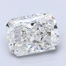 Recommended Stone #1: 1.90-Carat Radiant Cut
