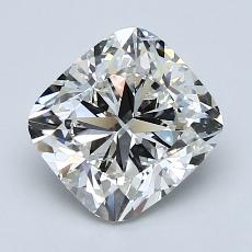 Recommended Stone #4: 1.91-Carat Cushion Cut Diamond