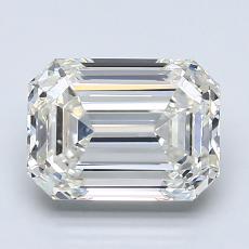 Recommended Stone #3: 2.00-Carat Emerald Cut Diamond