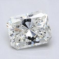 1.51 Carat 雷地恩明亮式 Diamond 非常好 H VS1