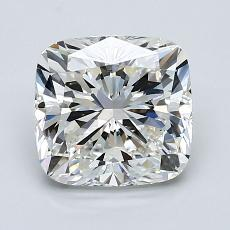 Recommended Stone #2: 2.02-Carat Cushion Cut Diamond
