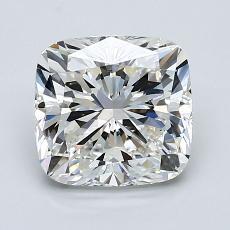 2.02 Carat 垫形 Diamond 非常好 H VS1