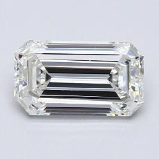 1.03 Carat 绿宝石 Diamond 非常好 H VS2