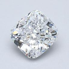 Recommended Stone #3: 1.20-Carat Cushion Cut