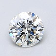 Recommended Stone #2: 1.20-Carat Round Cut Diamond