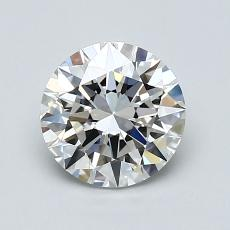 1.20-Carat Round Diamond Ideal G VS1