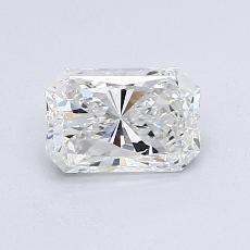 推薦鑽石 #4: 0.75 克拉雷地恩明亮式切割