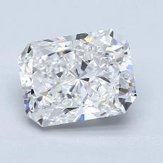 推薦鑽石 #4: 2.01 克拉雷地恩明亮式切割