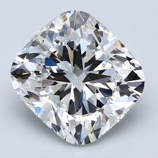 Recommended Stone #4: 2.52-Carat Cushion Cut