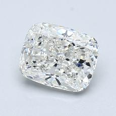 Recommended Stone #2: 1.07-Carat Cushion Cut