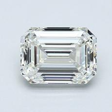 1.20 Carat 綠寶石 Diamond 非常好 H VS2