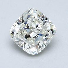 推荐宝石 4:1.20 克拉垫形切割