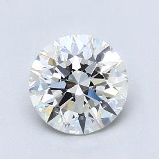 Recommended Stone #2: 1.20-Carat Round Cut