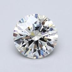 Recommended Stone #2: 1.14-Carat Round Cut