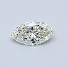 Recommended Stone #3: 0.41-Carat Marquise Cut