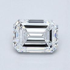 1.01 Carat 綠寶石 Diamond 非常好 D IF