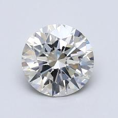 Recommended Stone #4: 1,03-Carat Round Cut