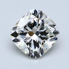 Recommended Stone #3: 1.52-Carat Cushion Cut