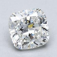 Recommended Stone #2: 2.22-Carat Cushion Cut