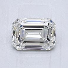 Recommended Stone #4: 1.01-Carat Emerald Cut