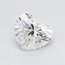 オススメの石No.4:0.91 Carat Heart Shaped
