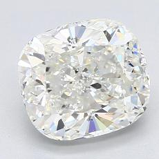 Recommended Stone #4: 3,02-Carat Cushion Cut Diamond