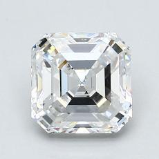 推荐宝石 4:1.88 克拉阿斯切形