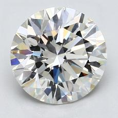 Recommended Stone #4: 2.65-Carat Round Cut Diamond