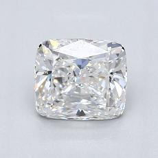 Recommended Stone #4: 1,20-Carat Cushion Cut Diamond