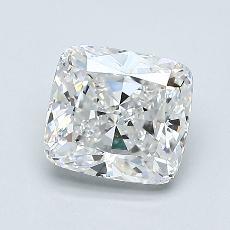 Target Stone: 1,20-Carat Cushion Cut Diamond