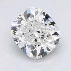 Recommended Stone #4: 1.86-Carat Cushion Cut Diamond