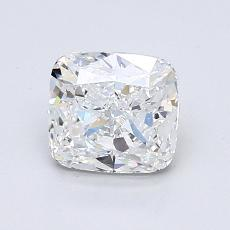 Recommended Stone #2: 1.21-Carat Cushion Cut