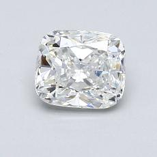 Recommended Stone #4: 1.01-Carat Cushion Cut Diamond