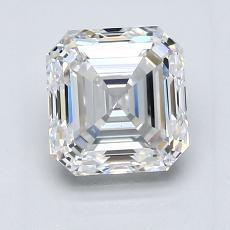 推荐宝石 4:2.00 克拉阿斯彻形钻石