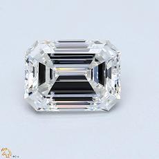Target Stone: 1.02-Carat Emerald Cut Diamond
