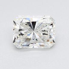 推荐宝石 3:1.01 克拉雷迪恩明亮式钻石