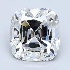 Recommended Stone #3: 2.94-Carat Radiant Cut Diamond