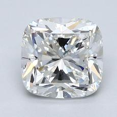 Recommended Stone #4: 2,11-Carat Cushion Cut Diamond