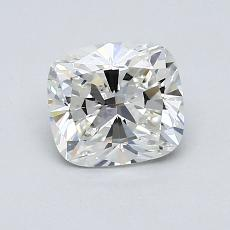 Recommended Stone #3: 1,01-Carat Cushion Cut Diamond